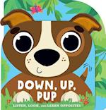 Down, Up, Pup