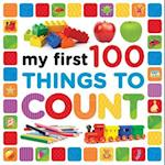 My First 100 Things to Count