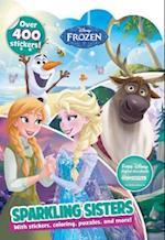 Disney Frozen Sticker It! (Sticker It)