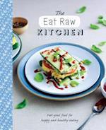 The Eat Raw Kitchen (Healthy Kitchen)