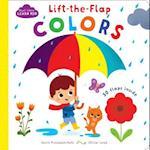 Colors (Start Little Learn Big)
