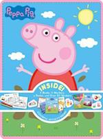 Peppa Pig Collector's Tin (Happy Tin)