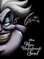 Disney Villains Poor Unfortunate Soul