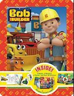 Bob the Builder Happy Tin (Happy Tin)