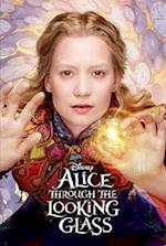 Disney Alice Through the Looking Glass af Parragon Books