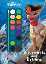 Discoveries and Dreams (Moana)