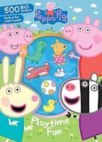 Peppa Pig Playtime Fun