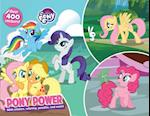 My Little Pony Pony Power (Sticker It)