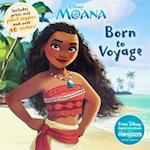 Born to Voyage (Disney Moana)
