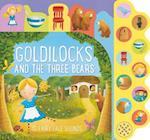 Goldilocks and the Three Bears (10 Button Sound)