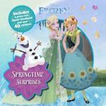 Disney Frozen Springtime Surprises
