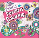 Pretty Pattern Coloring (Doodle Pad)
