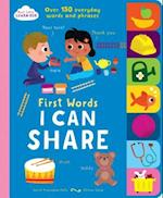 I Can Share (Start Little Learn Big)