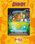 Scooby-Doo Magical Story