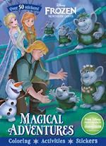 Disney Frozen Northern Lights Magical Adventures