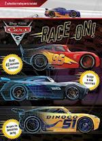 Disney Pixar Cars 3 Race On!
