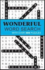Wonderful Word Search