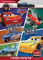 Ready to Race (Disney Pixar Cars)