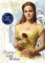 Disney Beauty and the Beast Beauty Lies Within