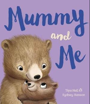 Bog, paperback Mummy and Me af Tiya Hall