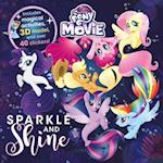 Sparkle and Shine af Parragon Books Ltd