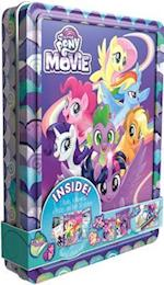 My Little Pony the Movie Collector's Tin af Parragon Books Ltd