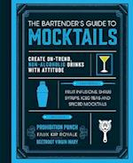 The Bartender's Guide to Mocktails af Love Food Editors