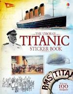 Titanic Sticker Book (Information Sticker Books)