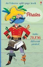 Pirates (Split Page Books)