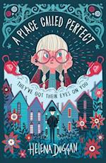 A Place Called Perfect: A Tom Fletcher Book Club 2017 title
