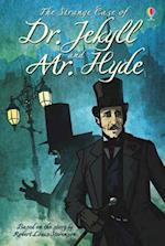 The Strange Case Of Dr. Jekyll and Mr. Hyde (Young Reading Series 4 Fiction)