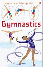 Gymnastics (Usborne Spectator Guides)