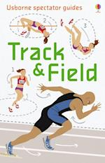 Track and Field (Usborne Spectator Guides)