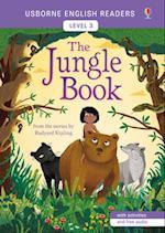 Usborne English Readers Level 3: The Jungle Book (Usborne English Readers)