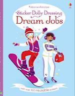 Sticker Dolly Dressing Dream Jobs (Sticker Dolly Dressing)