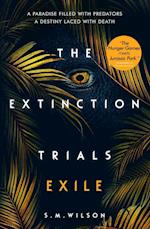 The Extinction Trials: Exile (The Extinction Trials, nr. 2)