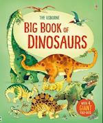 Big Book of Dinosaurs (Big Books)