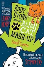 Eddy Stone and the Alien Cat Mash-up (Eddy Stone)