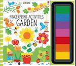 Fingerprint Activities Garden (Fingerprint Activities)