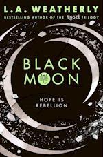 Black Moon (The Broken Trilogy)