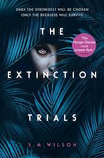 Extinction Trials (The Extinction Trials)