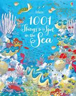 1001 Things to Spot in the Sea (1001 Things to Spot)
