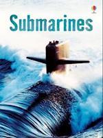 Submarines (Beginners Plus)