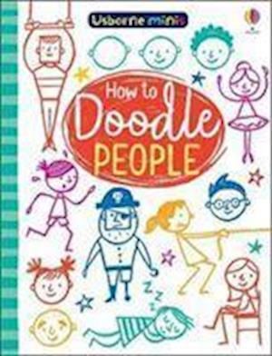 Doodling People