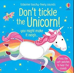 Don't Tickle the Unicorn!