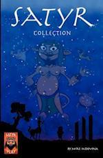 Satyr Collection af Mike Indovina