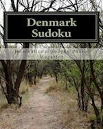 Denmark Sudoku