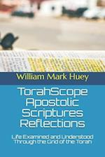 Torahscope Apostolic Scriptures Reflections