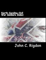 North Carolina Civil War Soldiers Index