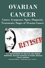 Ovarian Cancer af National Institutes Of Health, National Cancer Institute, U. S. Department of Health and Services